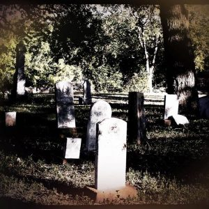 Halloween Ghost Tours: Lewisville Smith Cemetery Dallas TX